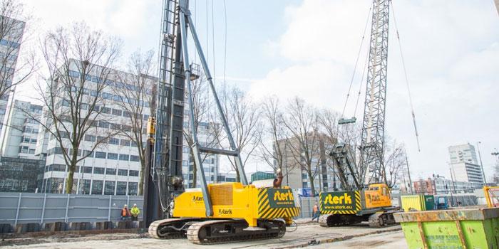 Nieuwbouw-parkeergarage-Atrium-te-Amsterdam