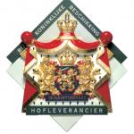Bij Koninklijke Beschikking Hofleverancier